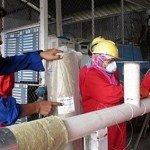 insulation training